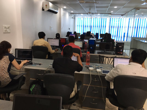 Python Training in Indore, Python Course in Indore | Sulekha