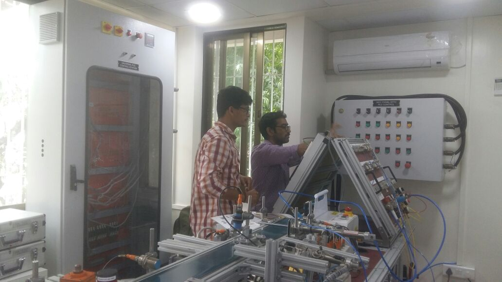 Just Automation Pvt  Ltd  in Thane West, Mumbai-400602 | Sulekha Mumbai