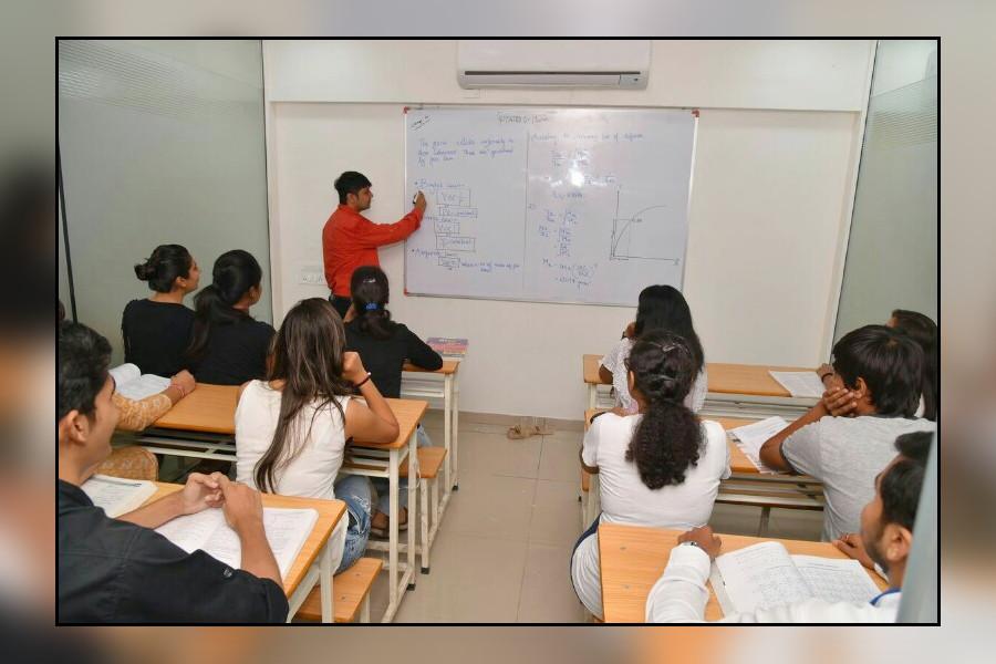 Kaivan Shah Institute in Bopal, Ahmedabad-380058 | Sulekha