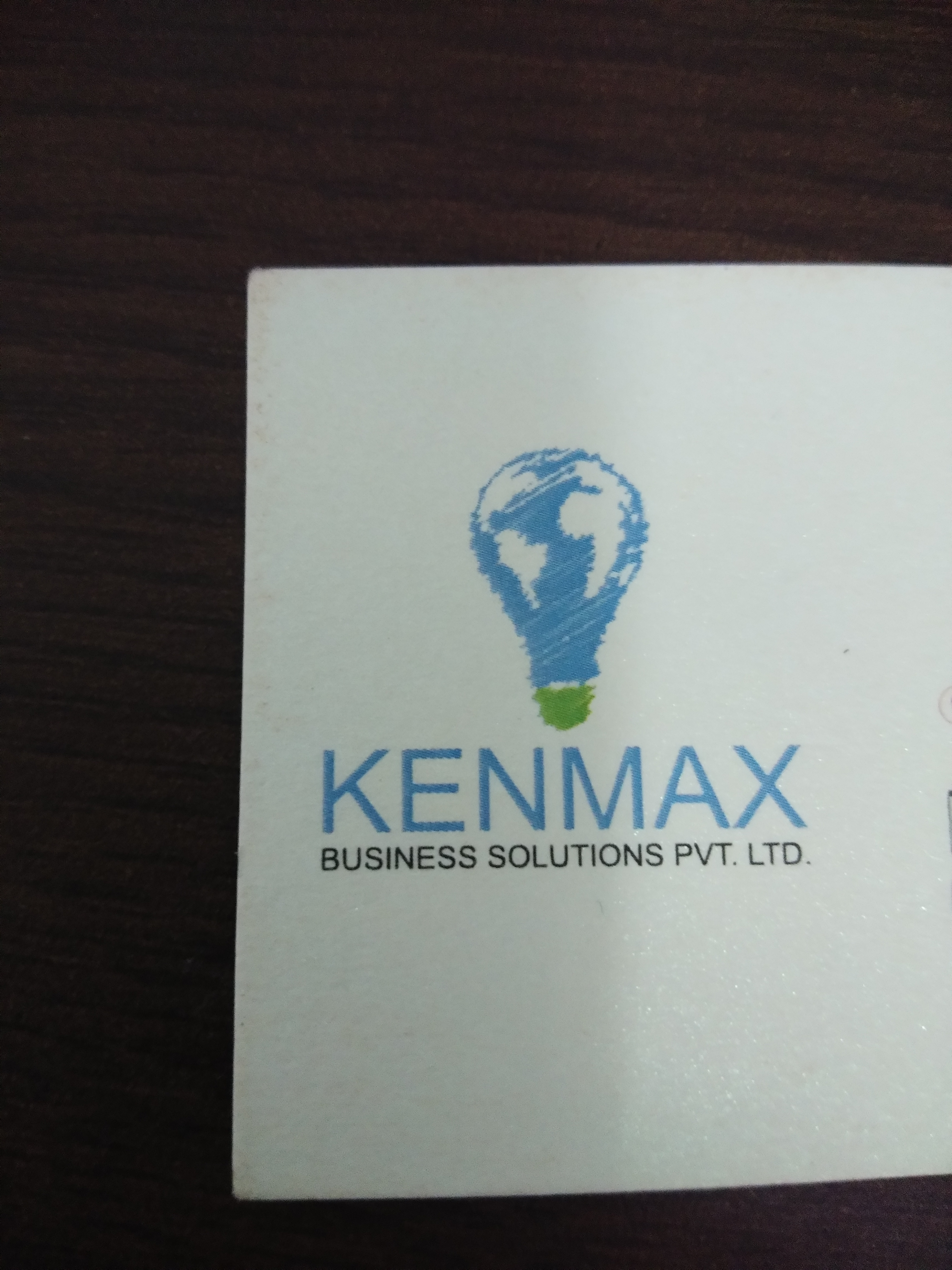 Kenmax Business Solutions Pvt Ltd in Sector 63, Noida-201301