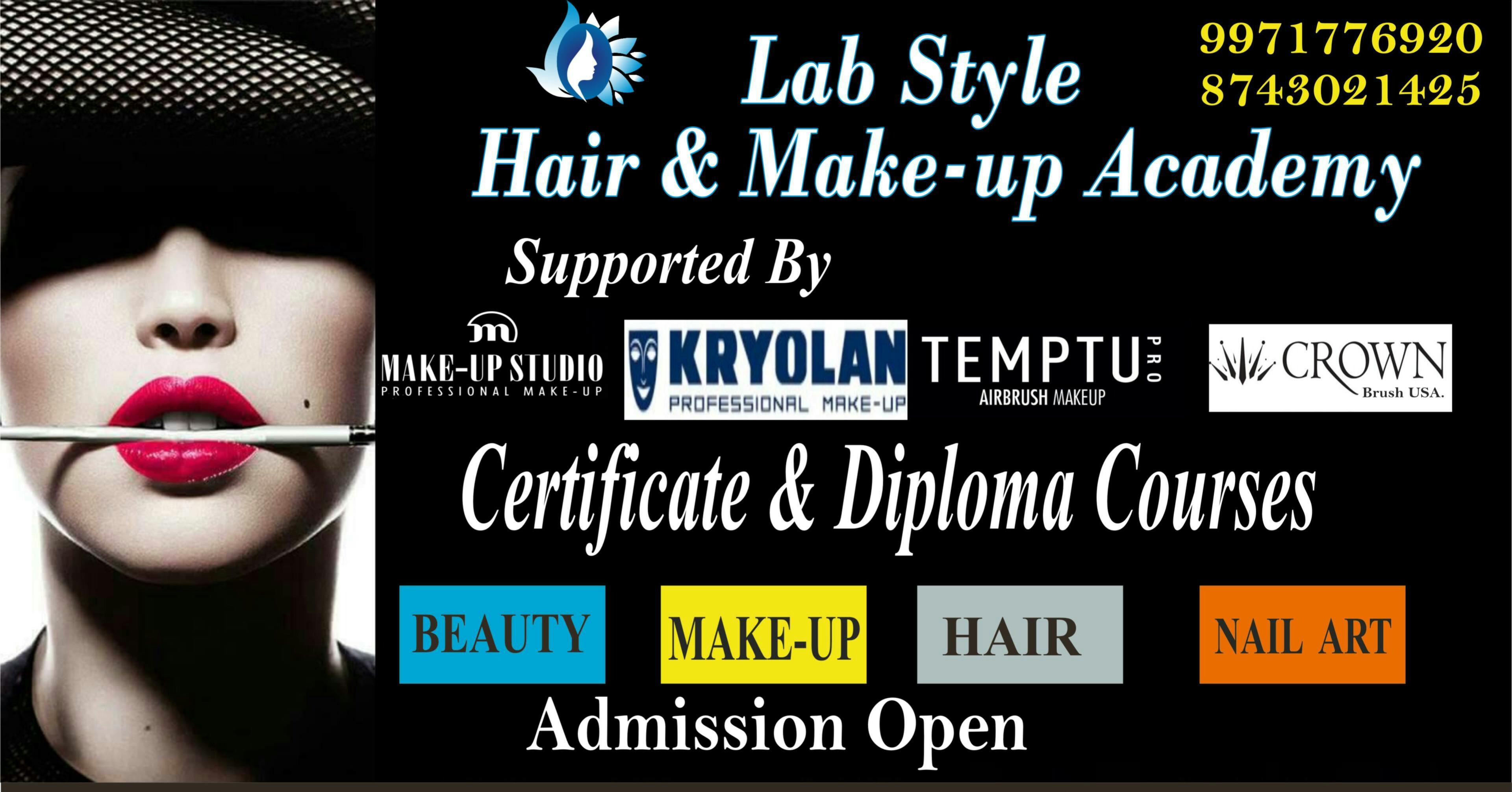 lab style Makeup academy in Shahpur Bamheta, Ghaziabad