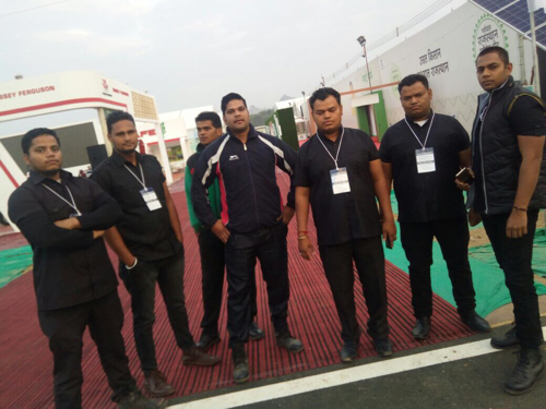Top 10 Security Services in Udaipur, Security Guards Udaipur