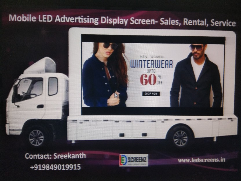 LED Screens Pvt  Ltd  in Somajiguda, Hyderabad-500082 | Sulekha