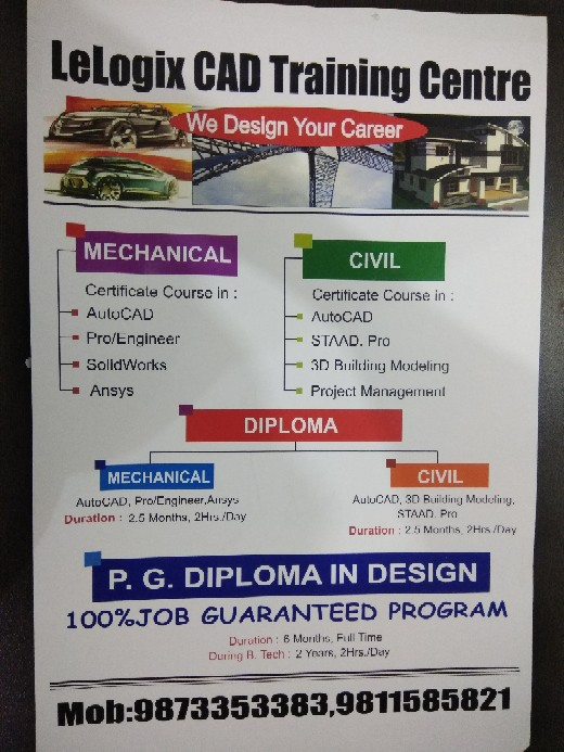 ANSYS Training in Greater Noida, ANSYS Courses in Greater