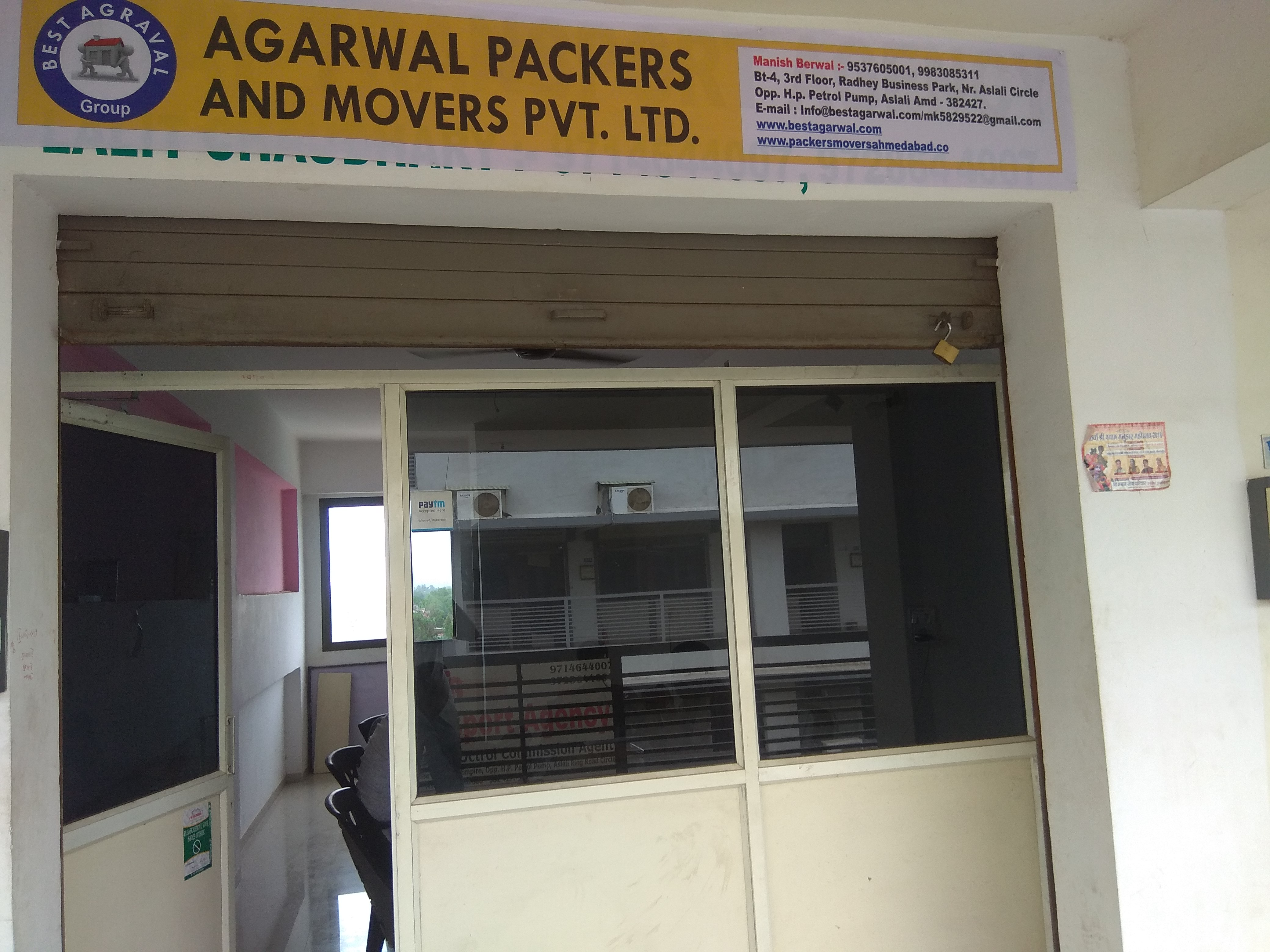 Agarwal Packers And Movers In Navrangpura Ahmedabad 382427 Sulekha Ahmedabad