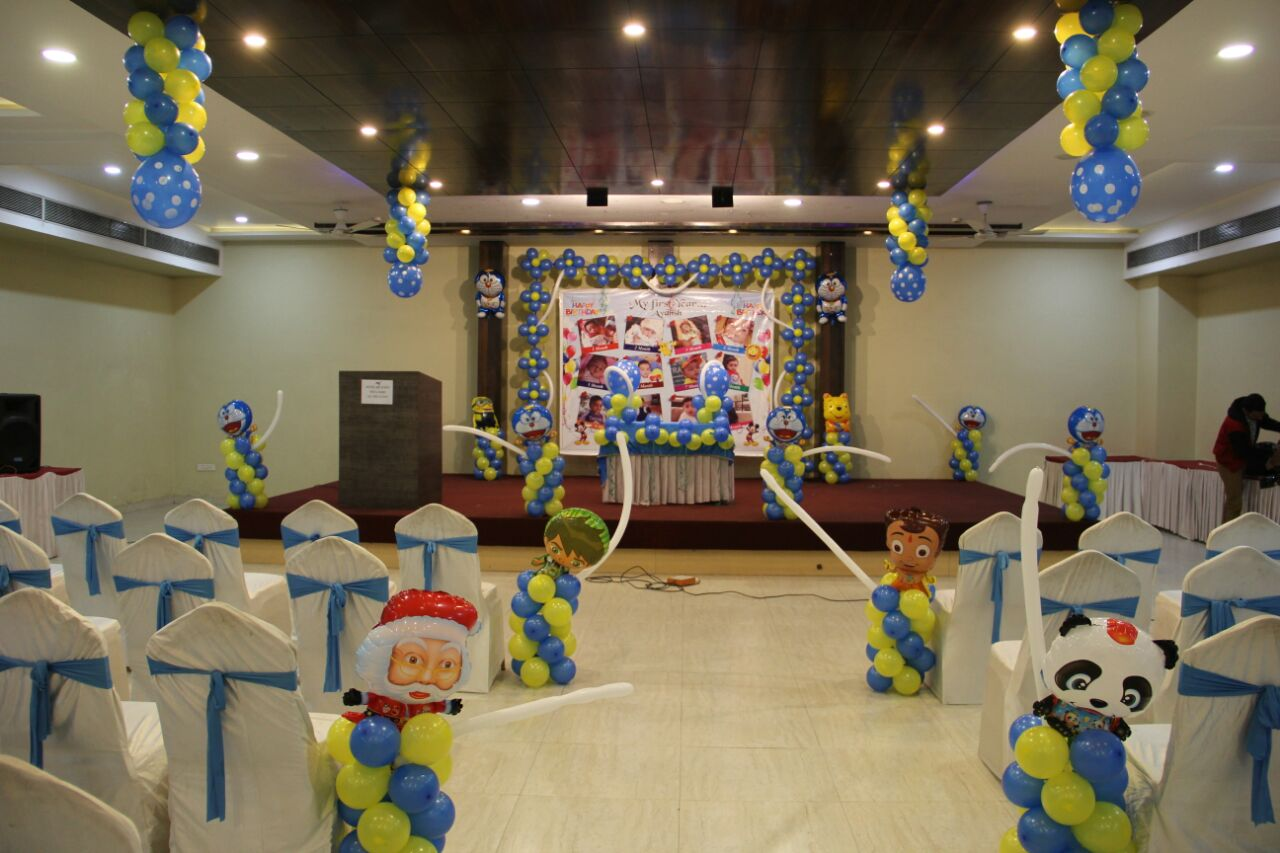 Manraj Events and Entertainment in Sector 2, Greater Noida