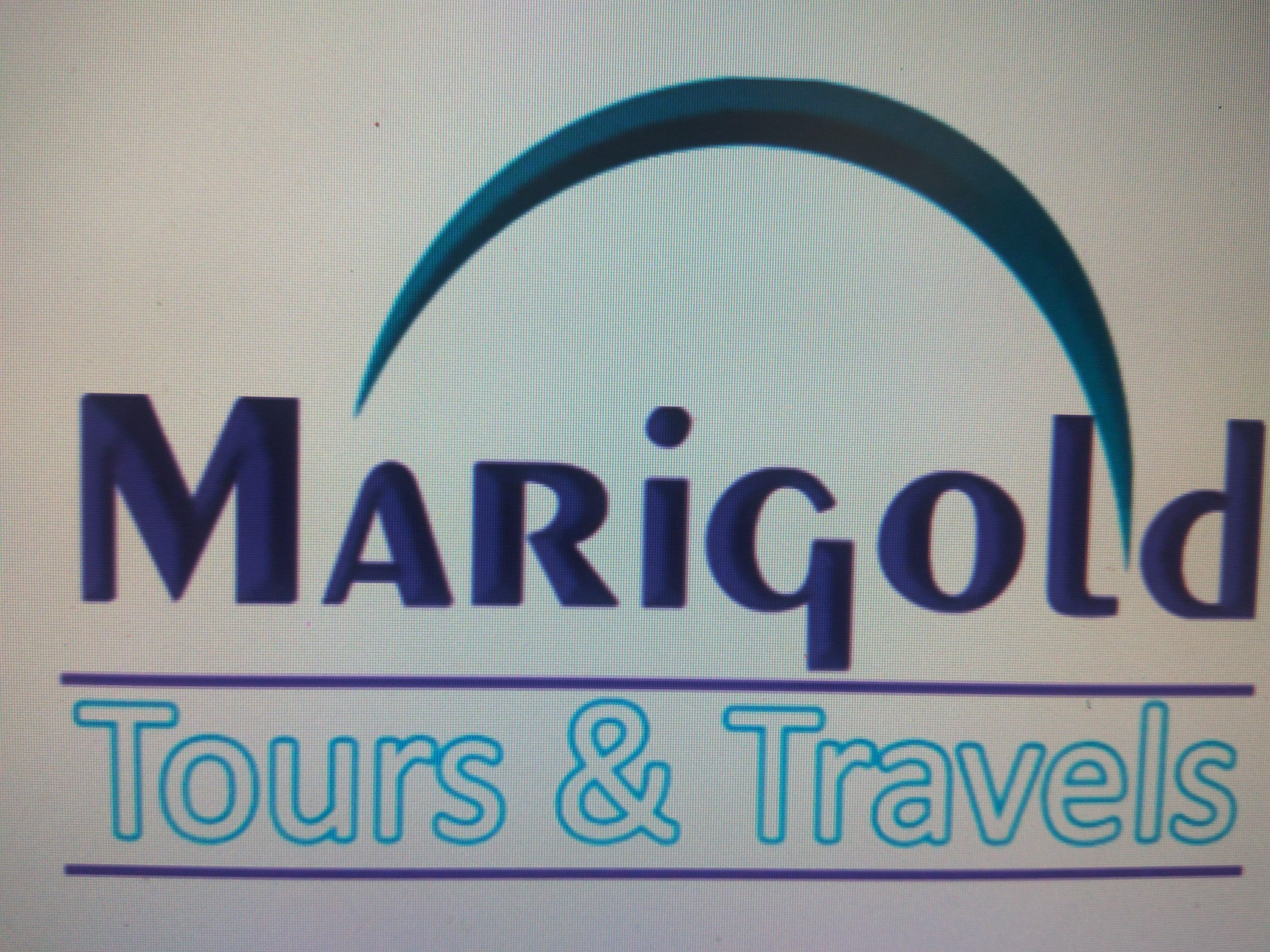 Marigold Tours & Travels in Prahlad Nagar, Ahmedabad-380015
