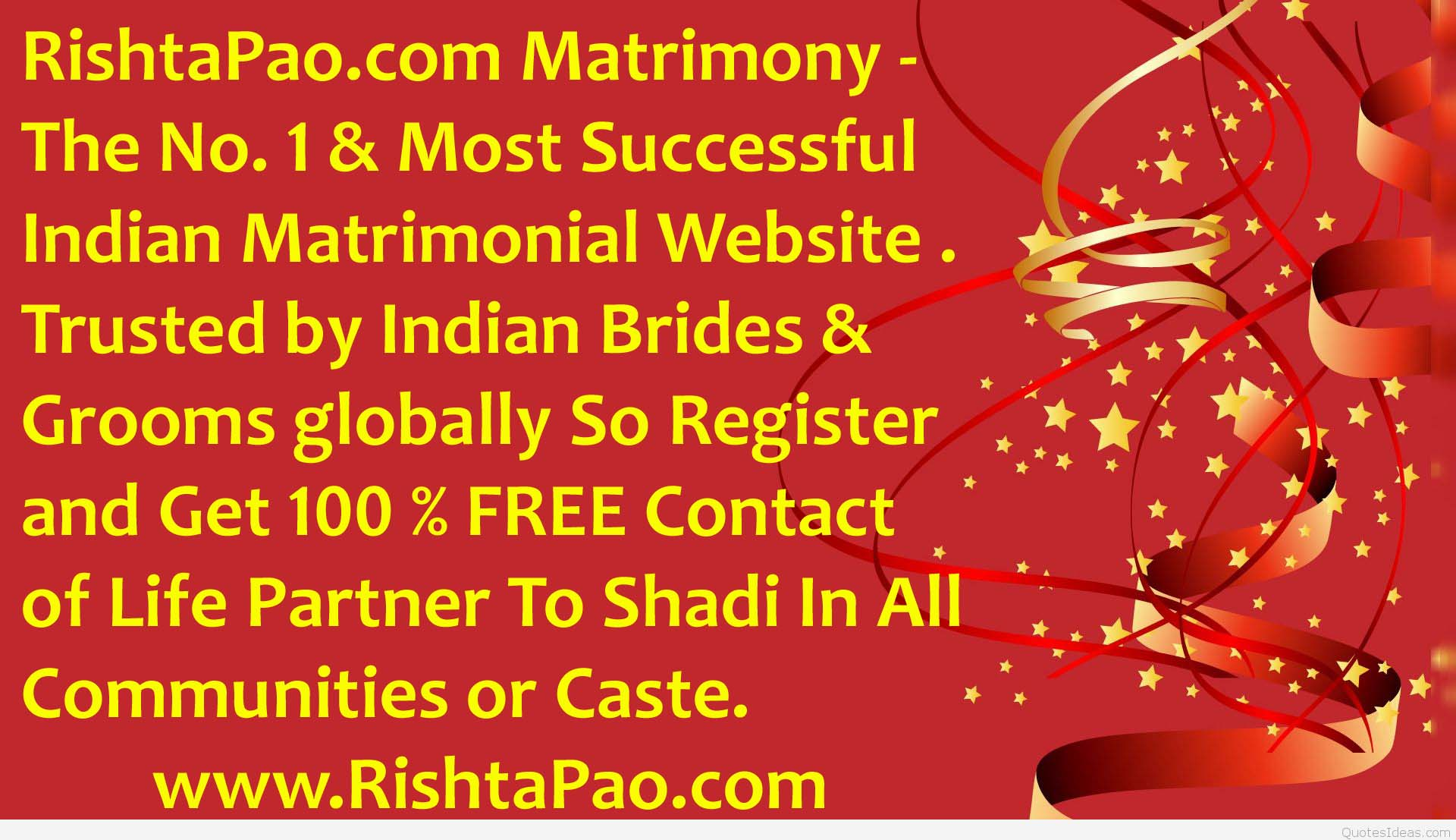 Marriage Bureau Free in Mumbai Central, Mumbai-400008