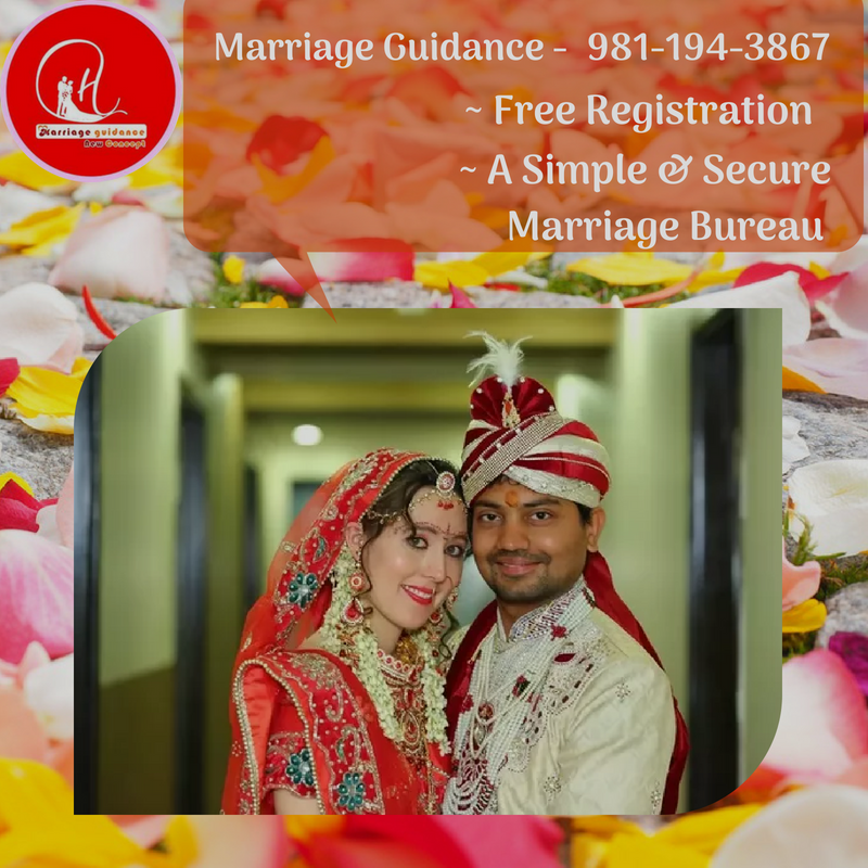 Top 10 Marriage Bureau in Faridabad, Matrimonial Services