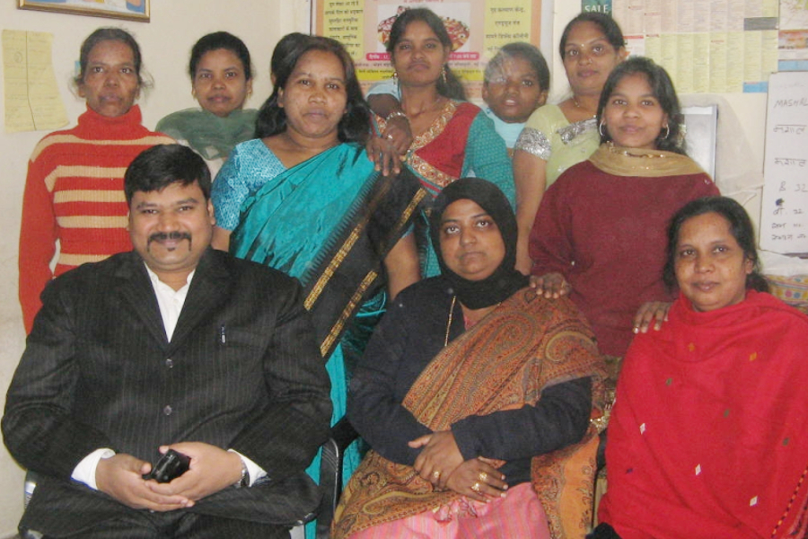 Domestic Help Services in New Friends Colony, Delhi | Sulekha
