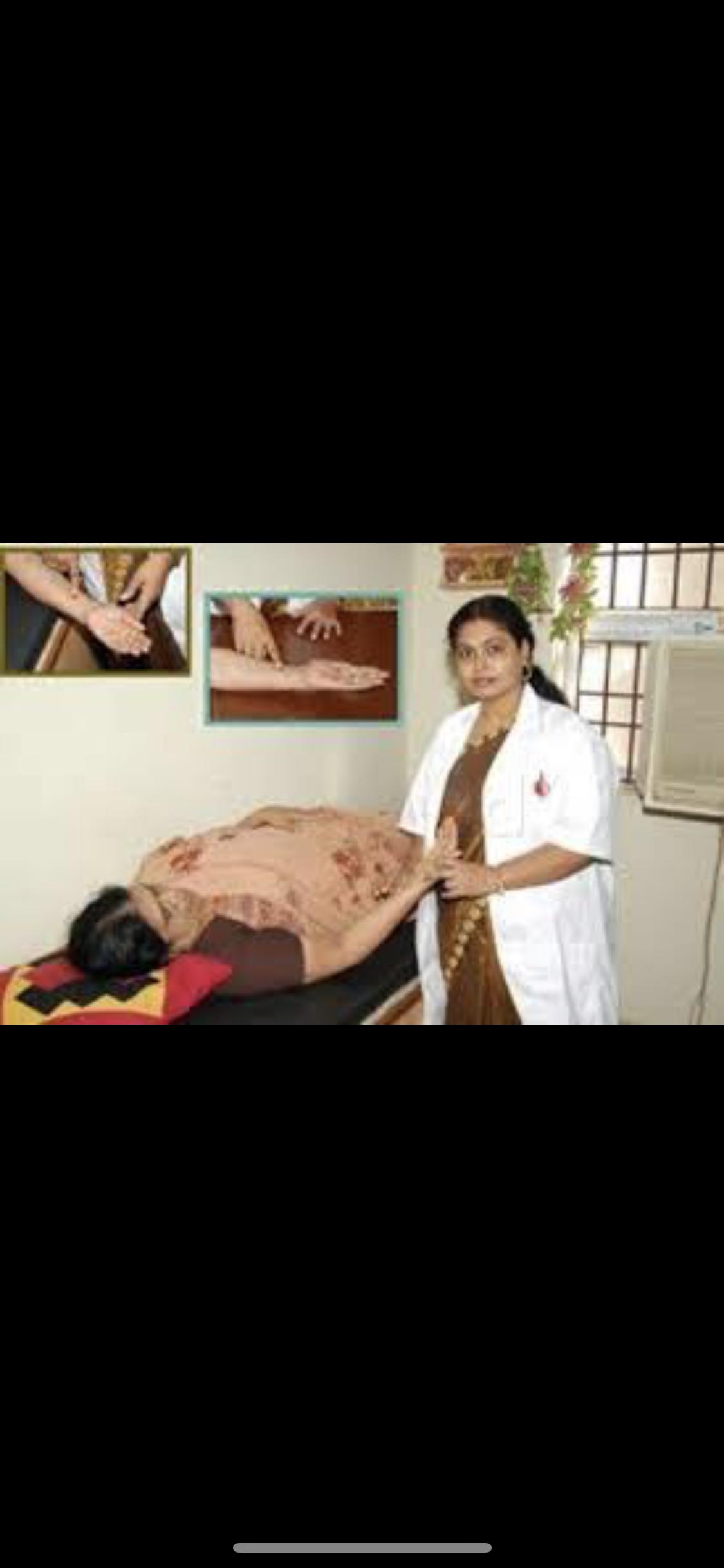 Mathi Acupuncture/Nature Hospital in Adambakkam, Chennai-600088