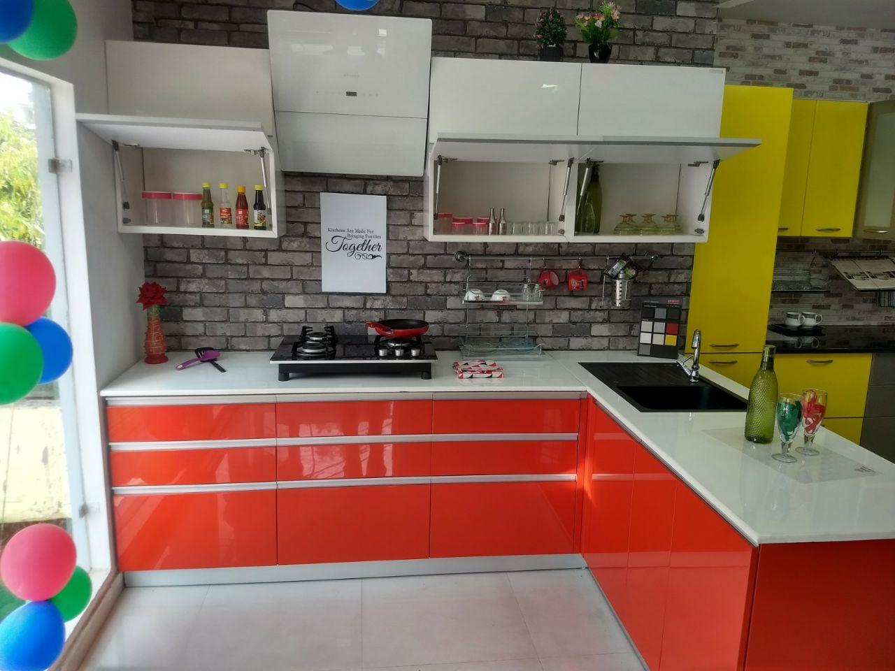Top 10 Modular Kitchen Ranchi, Best Modular Kitchen Dealers
