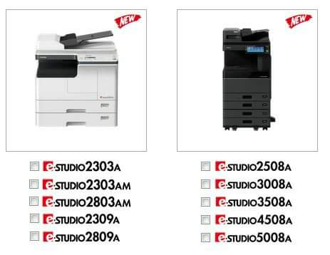 Canon Photocopier Services in Bangalore, Photocopying