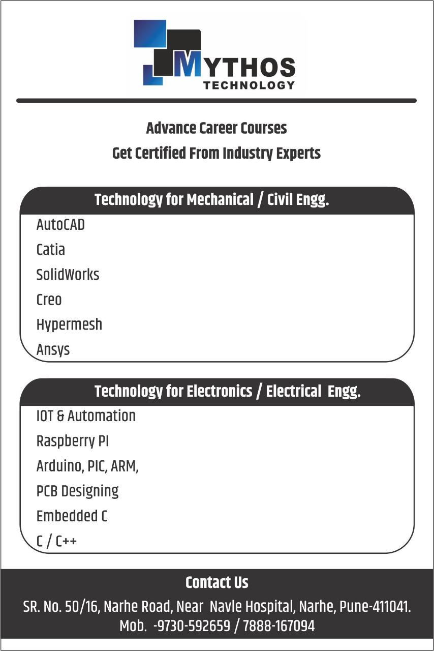AutoCAD Course in Narhe, Pune, AutoCAD Training | Sulekha