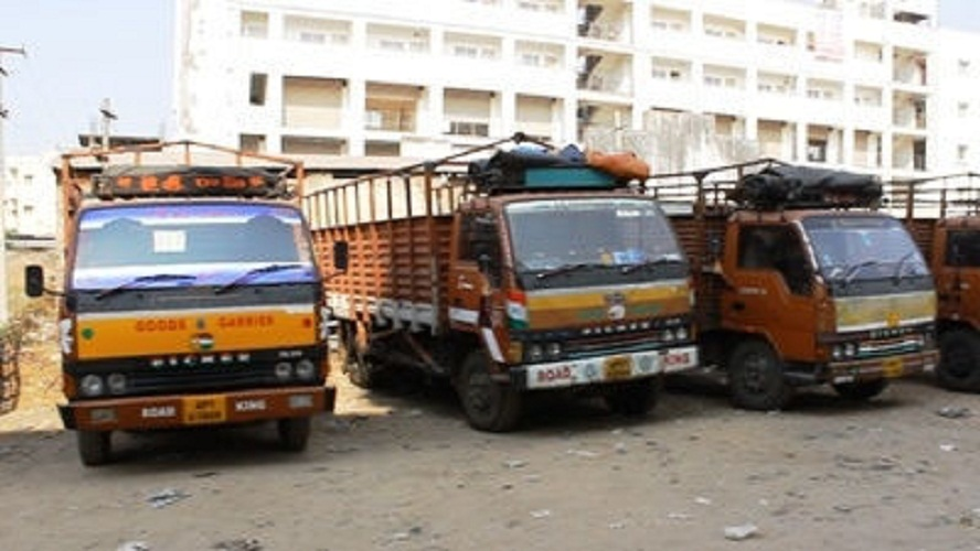 Transporters in Gorakhpur, Road Transport Services