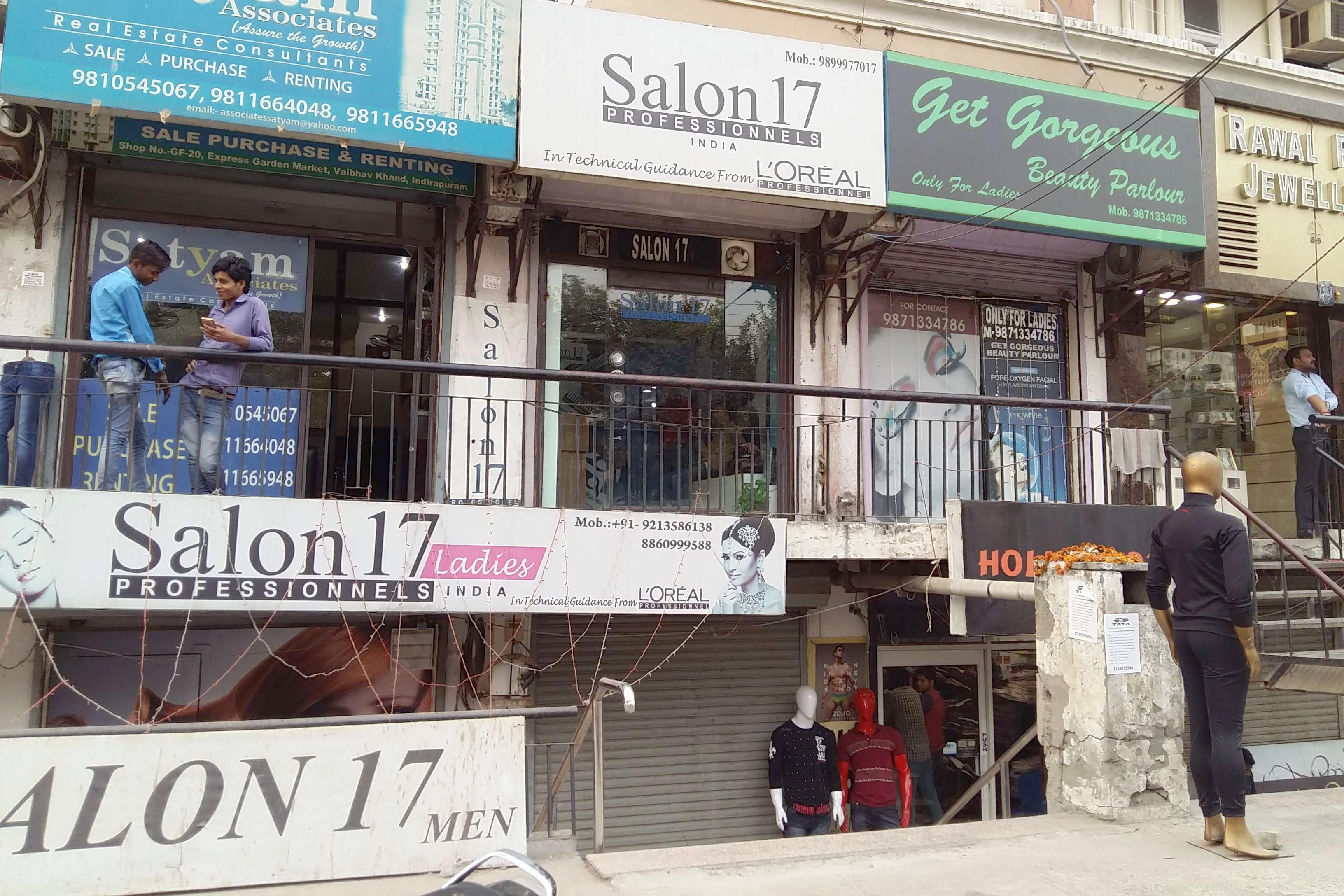 Womens Beauty Parlour in Ghaziabad, Best Ladies Salons | Sulekha