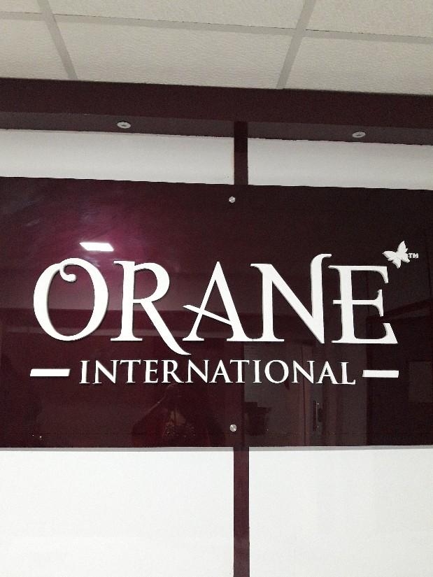 Orane International Insute Of Beauty