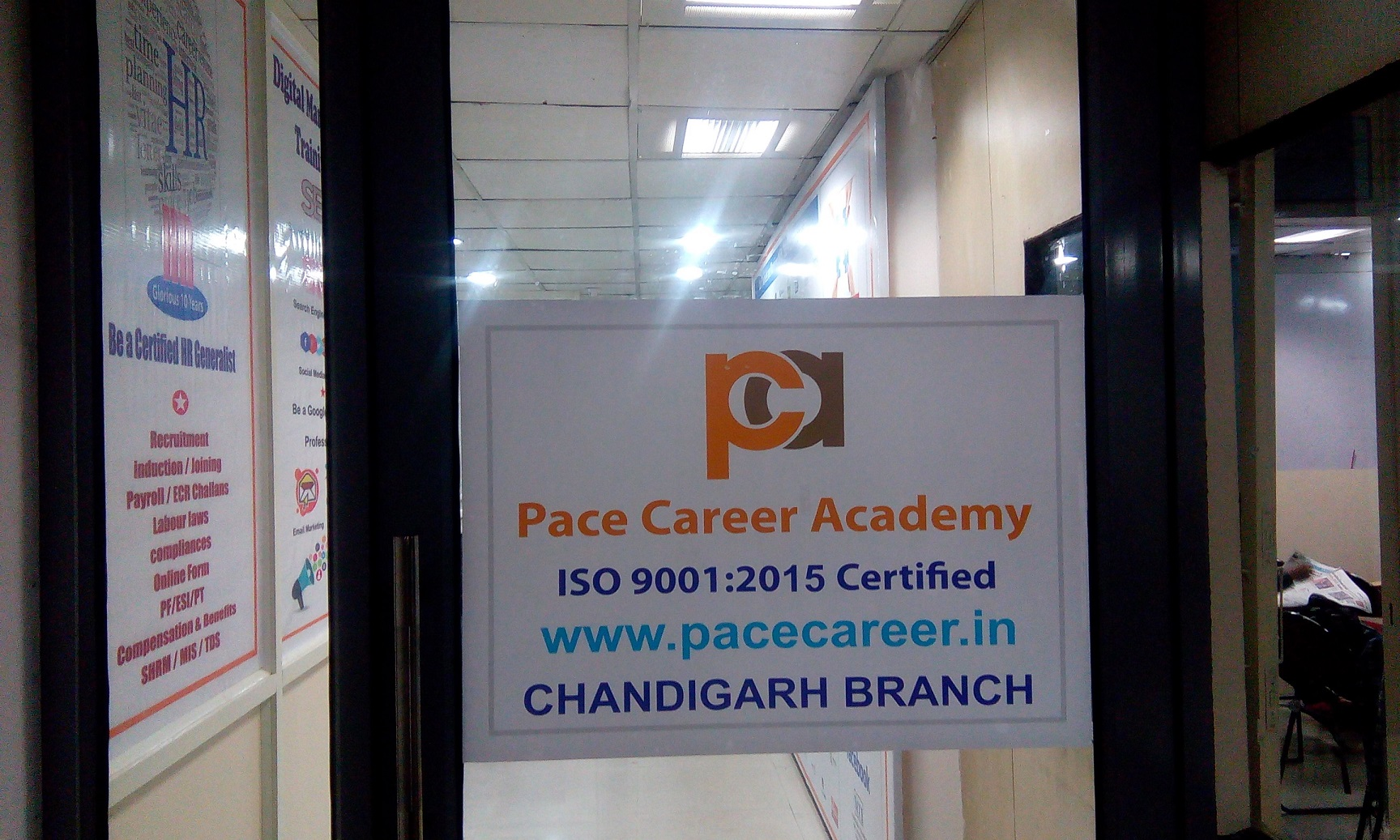 Pace Career Academy In Sector 34 Chandigarh 160022 Sulekha Chandigarh