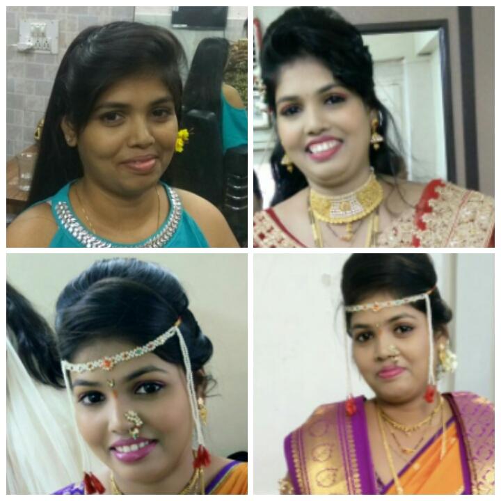 Womens Beauty Parlour, Ladies Salons | Sulekha