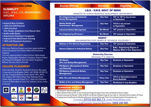 Top 10 Job Training in Chandrapur, Centers, Institutes