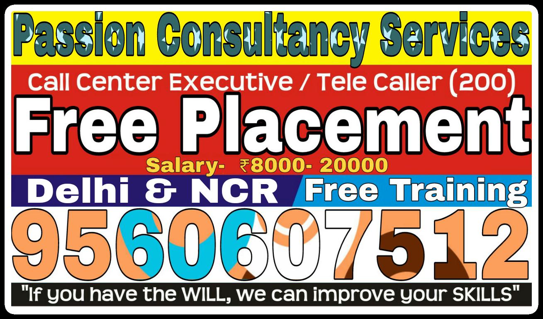 Top 10 Overseas Job Consultants in Delhi, Abroad Recruitment Agency