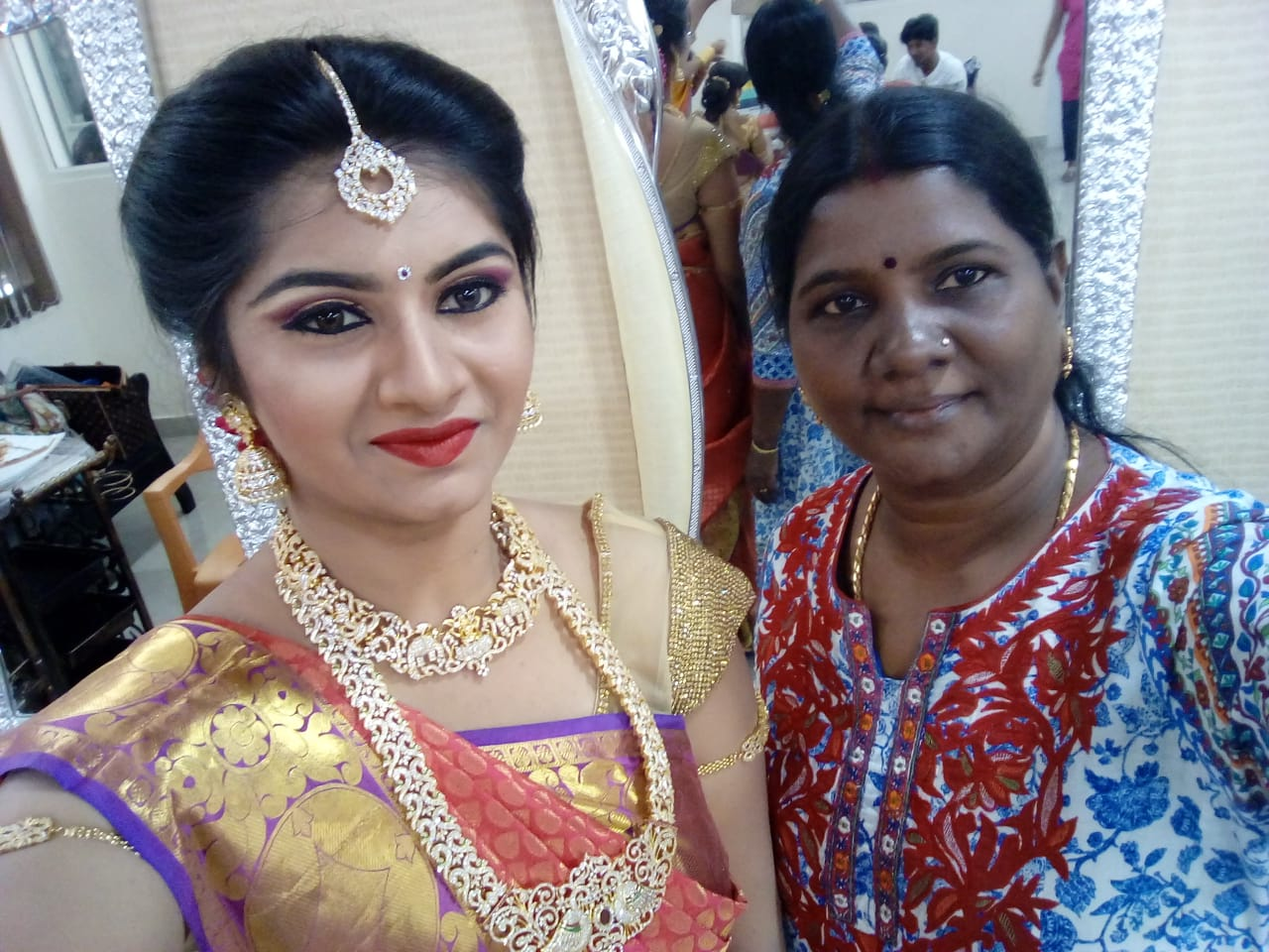Pearls Beauty Parlour Academy In Royapuram Chennai 600013 Sulekha Chennai