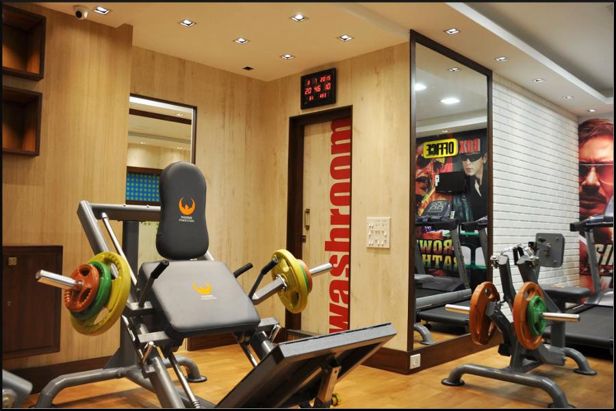 Gyms in Kolkata, Fitness Centres, Gymnasium | Sulekha Kolkata