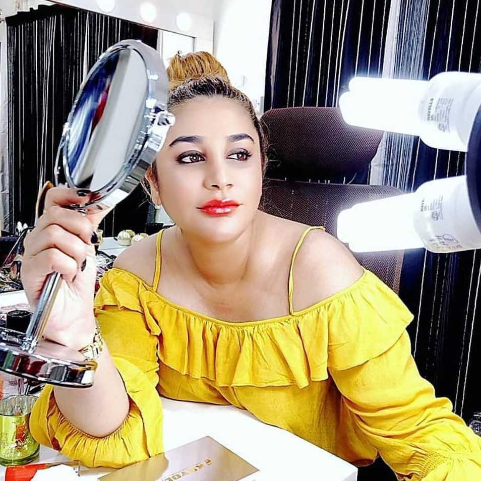 Quaintrelle Make Up Skin Hair Academy Opc Pvt In Anna Nagar East Chennai 600102 Sulekha Chennai