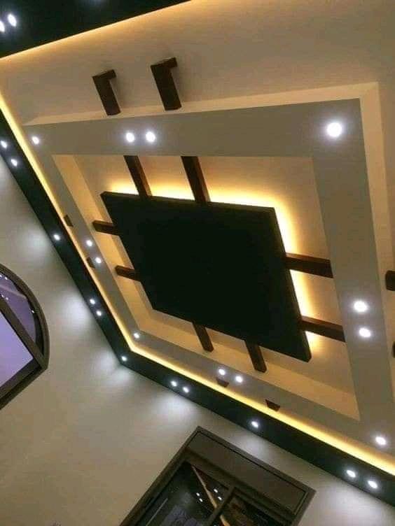 R K Gypsum Interior Design False Ceiling In Kengeri Bangalore 560060 Sulekha Bangalore