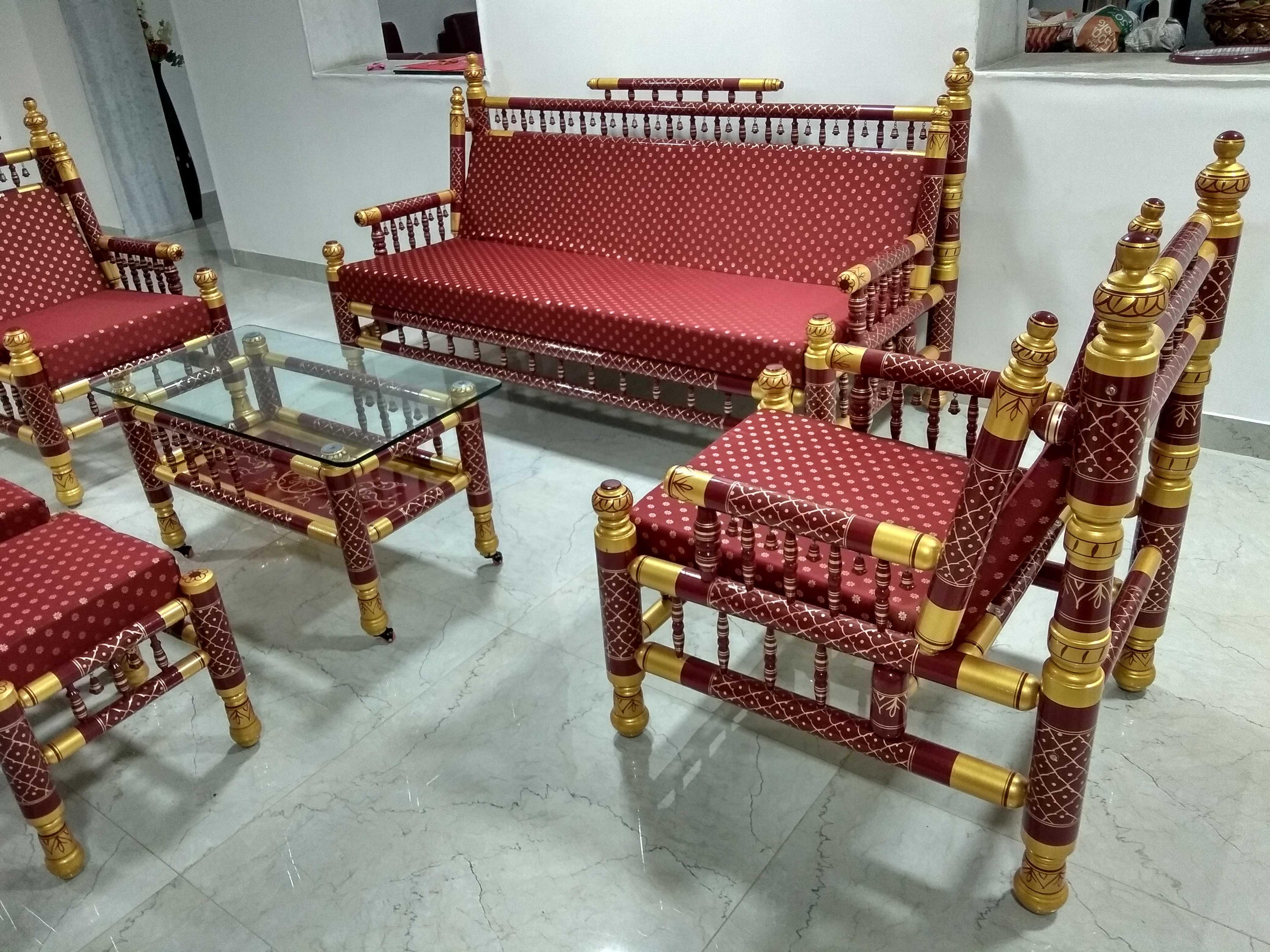 Sankheda Palace in Prahlad Nagar, Ahmedabad-380051 | Sulekha Ahmedabad