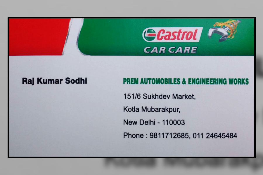 Car Care Services, Centres | Sulekha