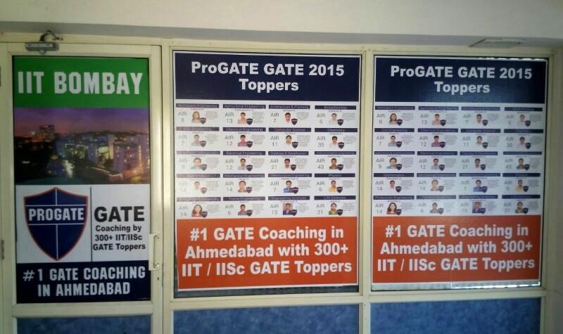 GATE Architecture Coaching in Hyderabad, Training Institutes