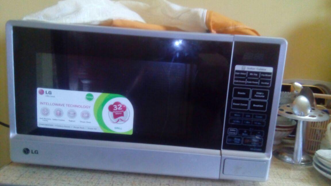 Top 10 Microwave Oven Repair Services in Kolkata, Best