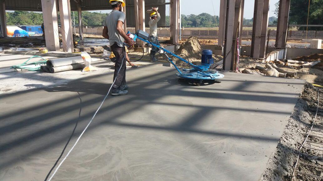 Top 10 Waterproofing Contractors in Guwahati, Solutions