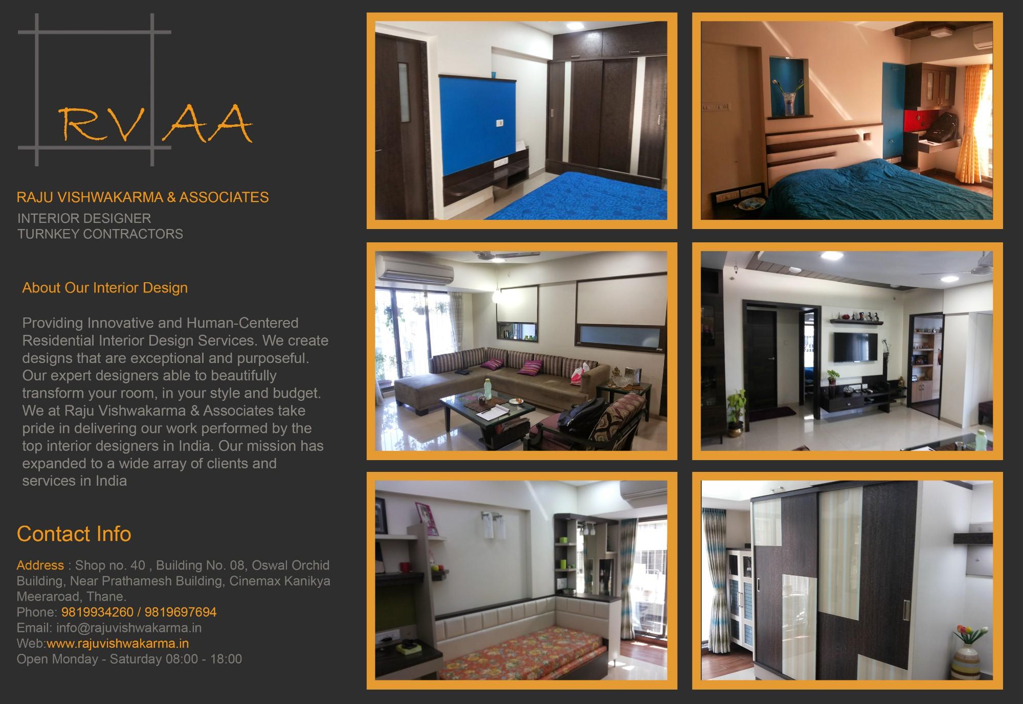 Home Interior Designers In Mira Road Mumbai Sulekha Mumbai