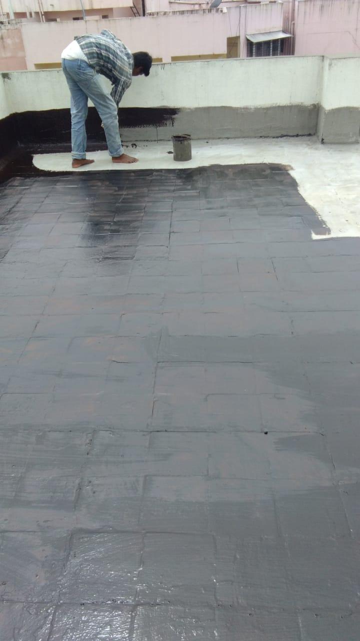 Top 10 Terrace Waterproofing Contractors in Bangalore, Solutions