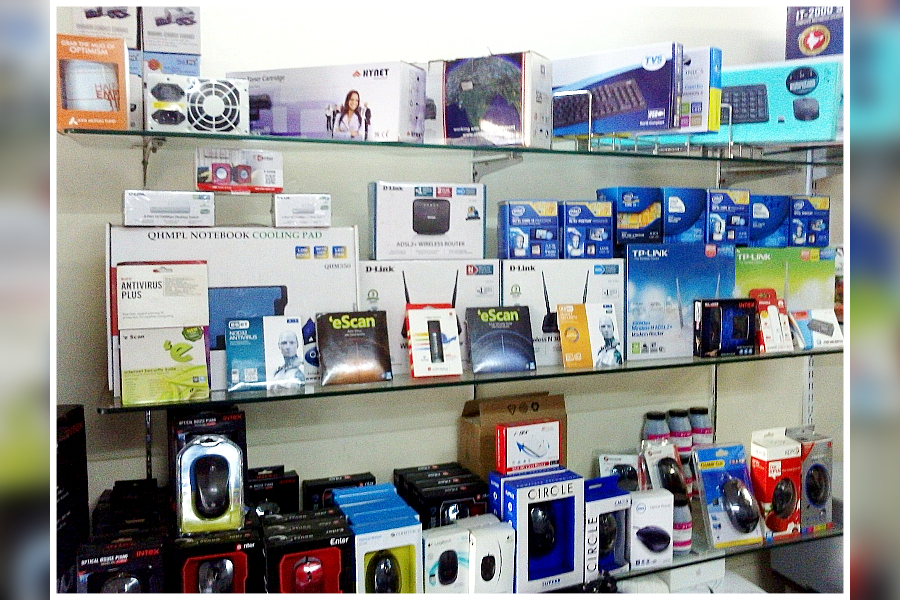 Top 10 Epson Printer Dealers in Ahmedabad, Stores, For Sale