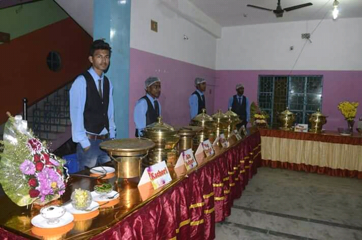 Sanchita Caterers & Cooking Service in Bally, Howrah-711206