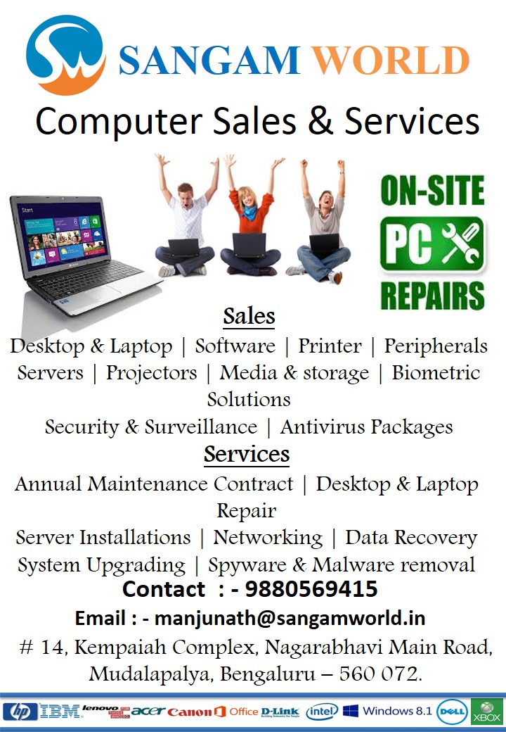 Top 10 Software Installation Services in Bangalore   Sulekha Bangalore