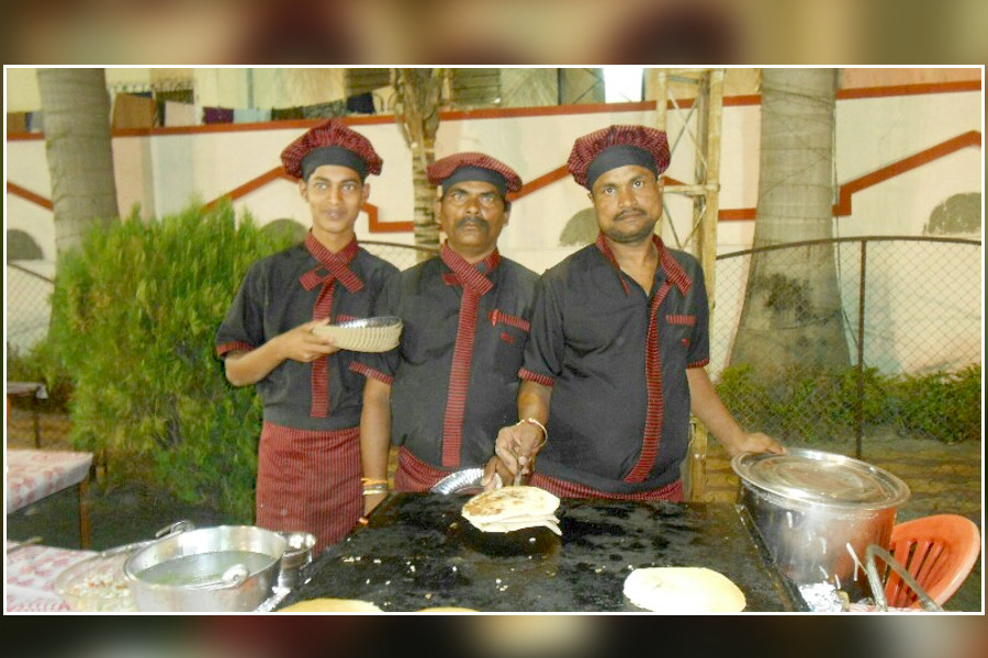 Sanjay Caterers in Yerawada, Pune-411006 | Sulekha Pune
