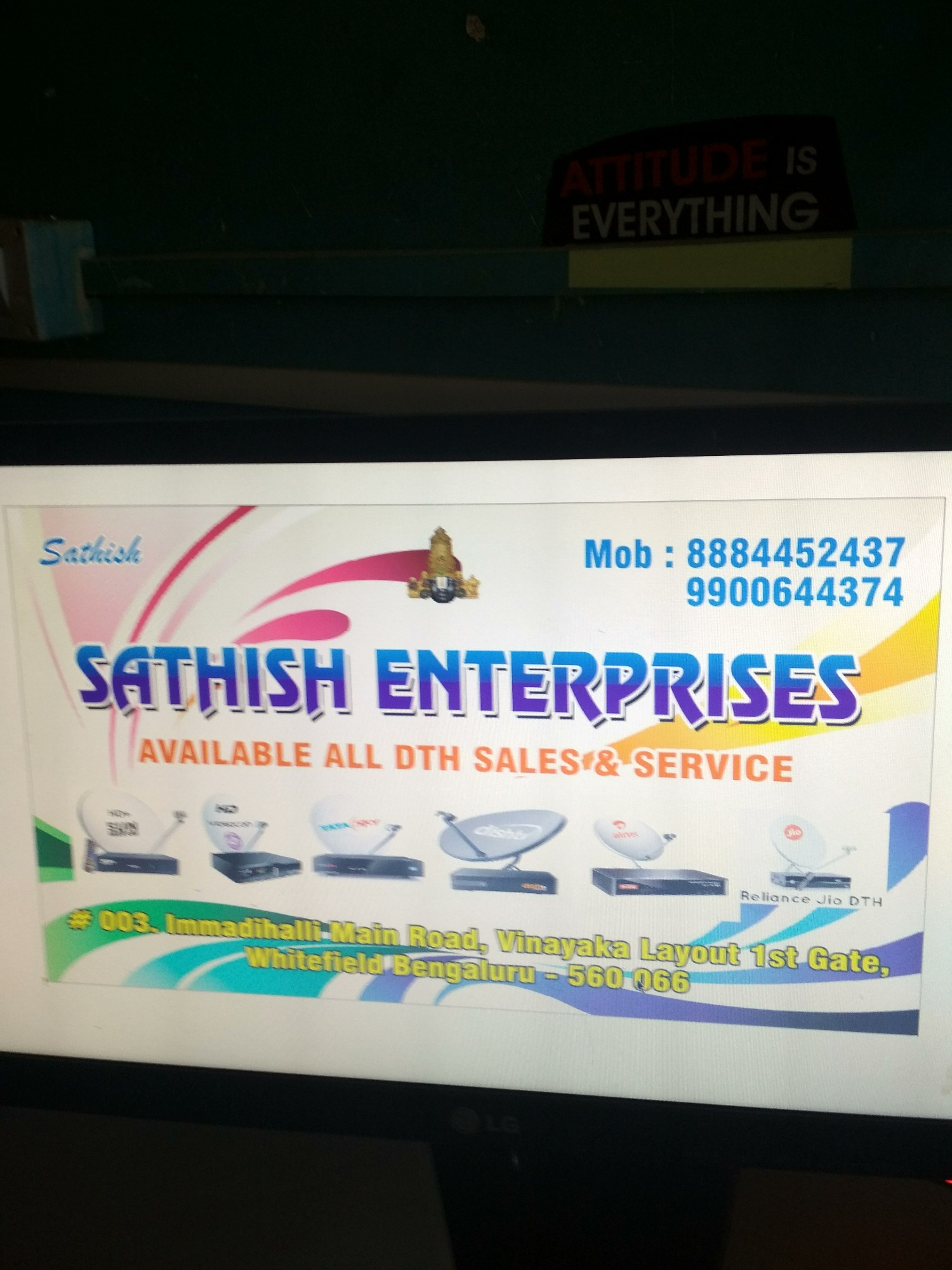 DTH Services in Bangalore, Connection Providers | Sulekha Bangalore