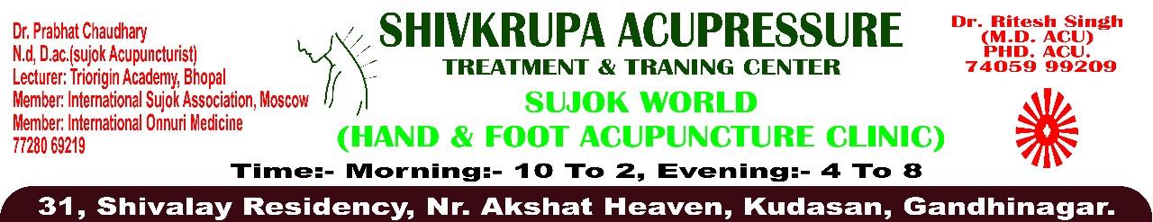 Top 10 Acupuncture & Acupressure Doctors in Sector 7