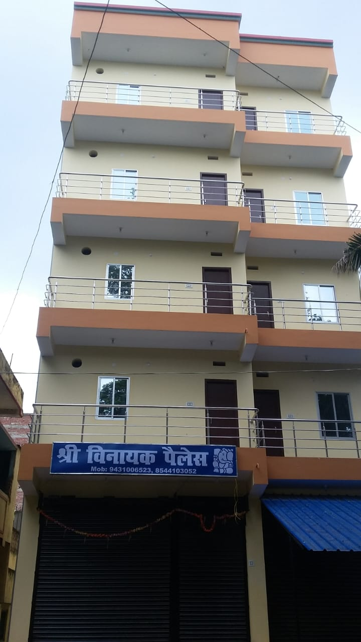 Shree Vinayak Palace Utsav Hall in Ranchi Road, Bihar Sharif