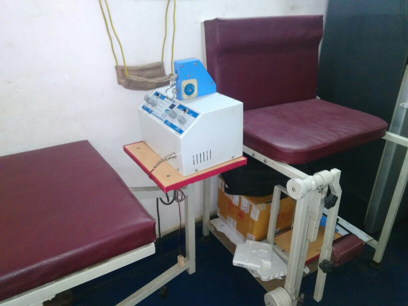Top 10 Physiotherapists in Hyderabad, Physical Therapy