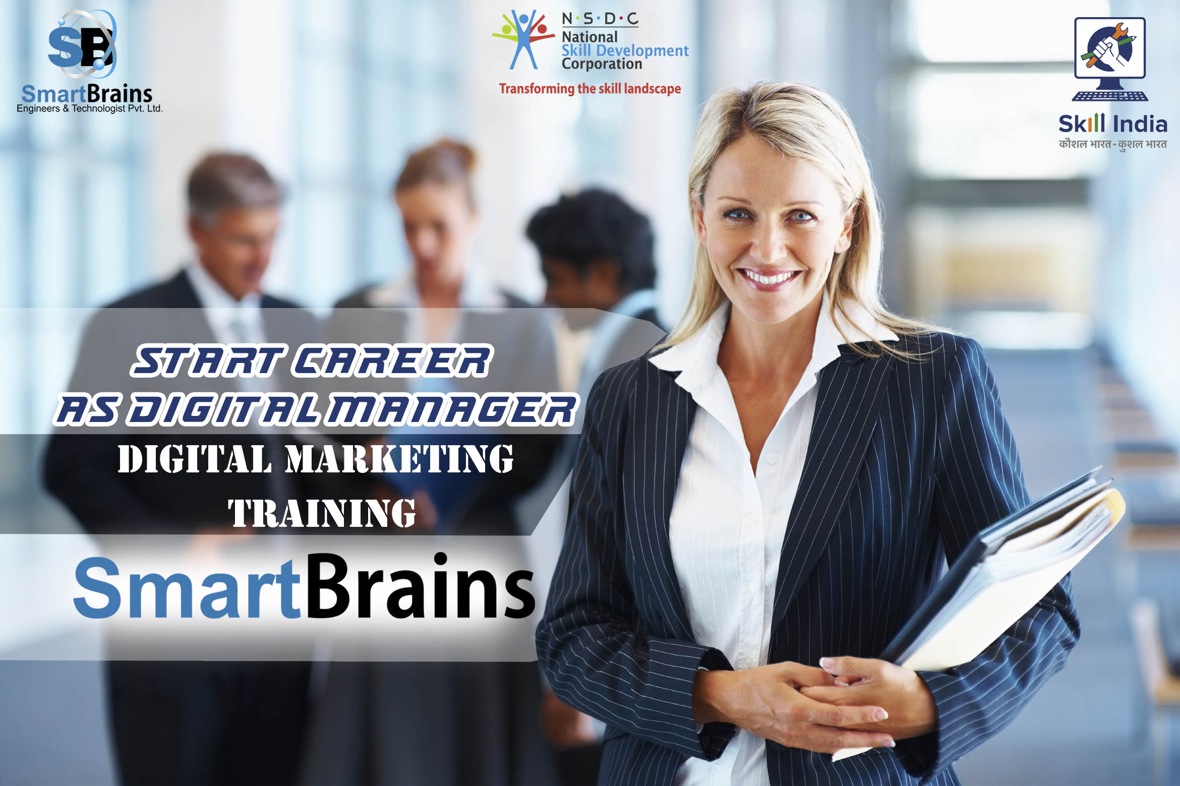 Smart Brains Institute of Engineering Design Research in Sector 63