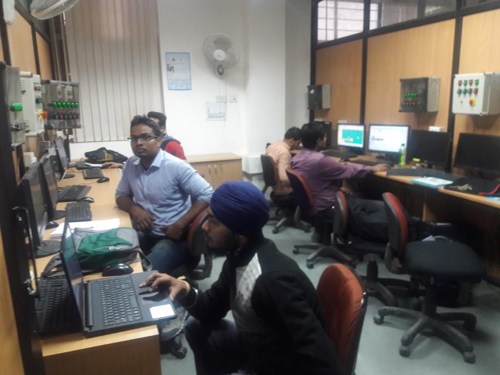 CAD & CAM Courses in Noida, CAD Classes, Training in Noida