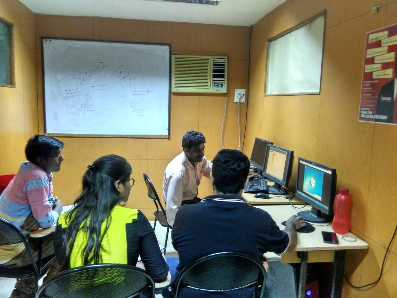 Softlogic Systems Pvt  Ltd  in KK Nagar, Chennai-600078   Sulekha