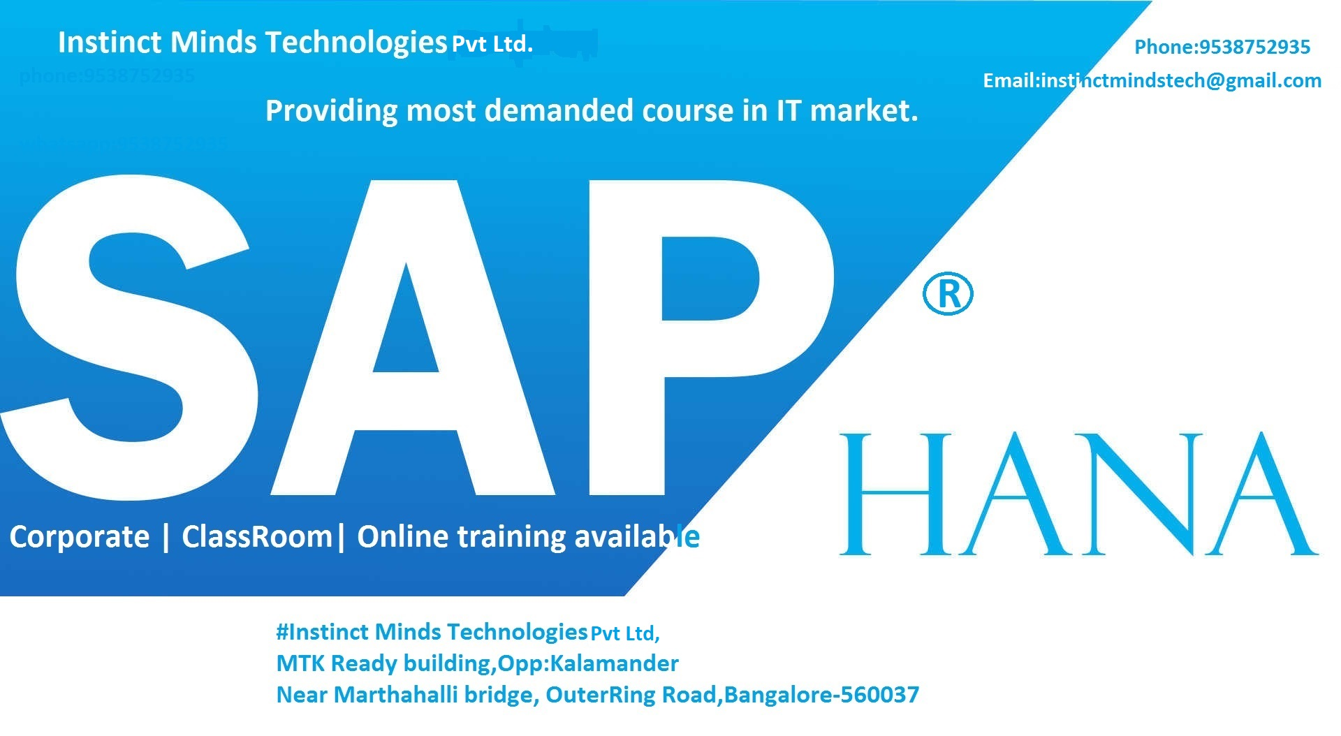 AWS Training in Whitefield, AWS Course in Whitefield