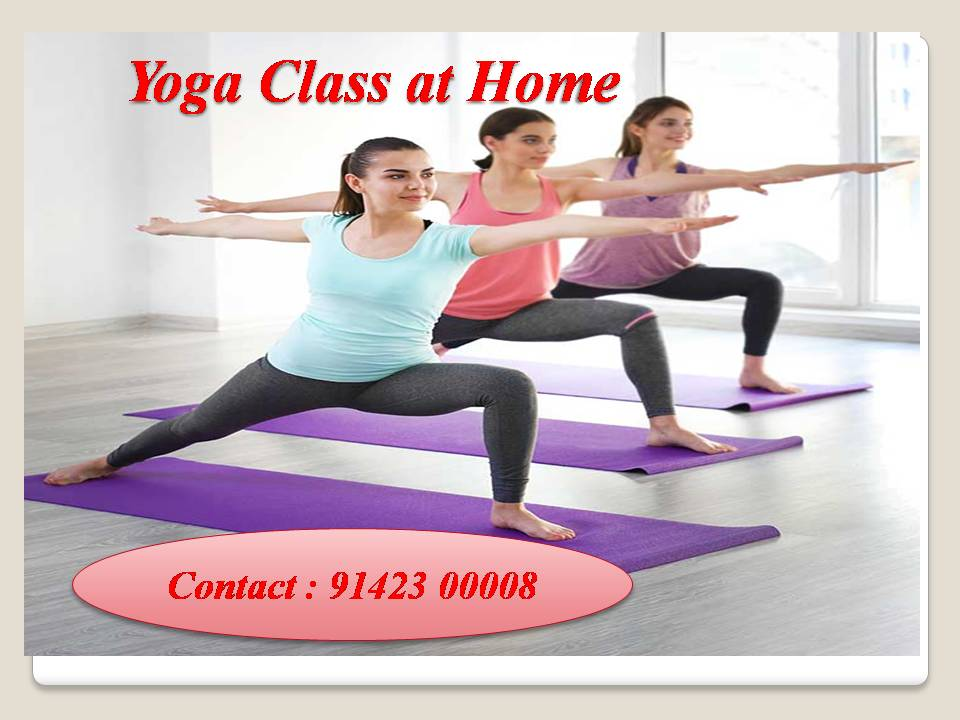 Yoga Classes in Cochin, Yoga for Beginners | Sulekha