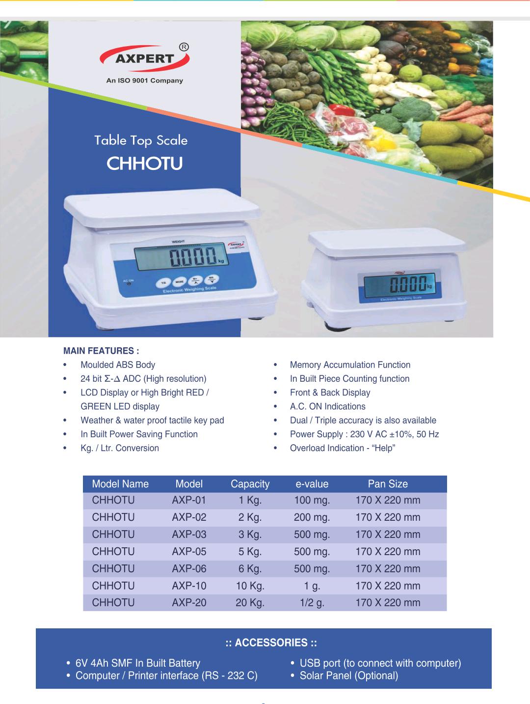 Digital Weighing Machine Dealers in Jamnagar, for Sale